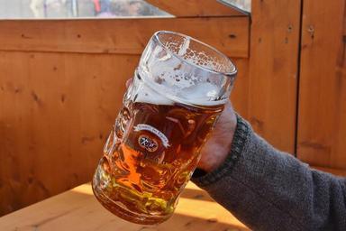 čepopvané pivo
