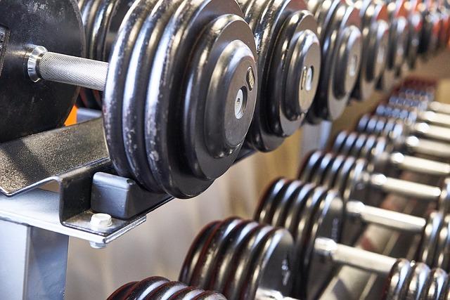Fenomén fitness