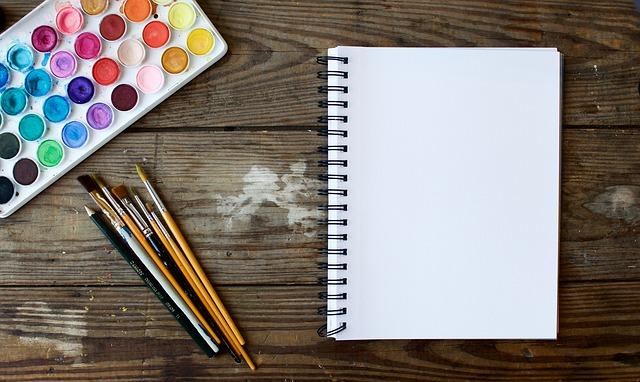 Jak v dětech probudit kreativitu