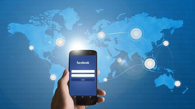Vytvoření skupiny na fb za pomoci chytrého telefonu